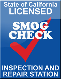 California Licensed Smog Check: Davis, CA